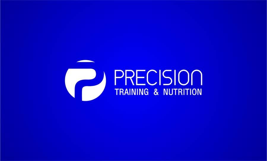 Contest Entry #                                        66                                      for                                         Design a Logo for Precision Training & Nutrition