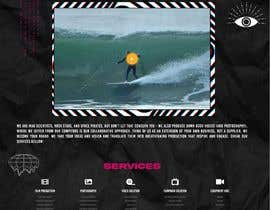 #5 for Web Page Design - redesign Services page for photography business by rionislam12