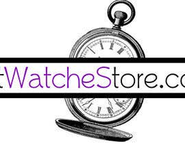 #22 cho Design a Logo for gift watches store bởi nserafimovska13