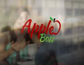 #30 for Seeking a new logo for a new brand dedicated to the apple  and fruits ! -- Recherche un nouveau logo pour une nouvelle marque éthique se déclinant sur le pomme et les fruits ! af debbi789