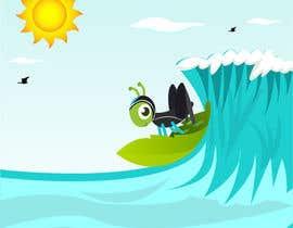 #109 for Fun Cartoon - 17/03/2021 03:58 EDT by sahanazakter1998