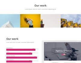 #18 for create a header for WordPress Theme Twenty Twenty-One af arafatamin913