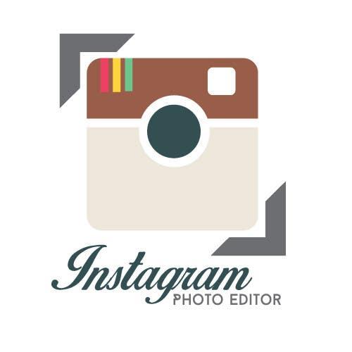 Contest Entry #20 for Design a Logo for Instagram Photo Editor