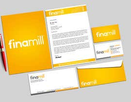 #619 для Design our company business card, letter head, and envelop.  Must follow brand guideline. от fazlulkarimfrds9