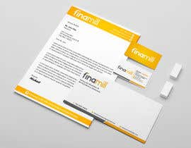 #625 для Design our company business card, letter head, and envelop.  Must follow brand guideline. от fazlulkarimfrds9