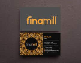 #623 для Design our company business card, letter head, and envelop.  Must follow brand guideline. от Polash599
