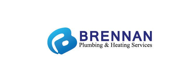 Konkurrenceindlæg #                                        41                                      for                                         Design a Logo for Brennan  Plumbing & Heating Services