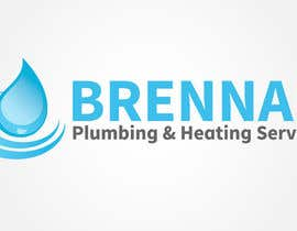 #65 for Design a Logo for Brennan  Plumbing & Heating Services af satpalsood