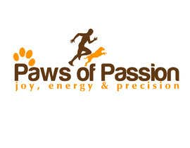 #113 for Designa en logo for Paws of Passion af mithusajjad