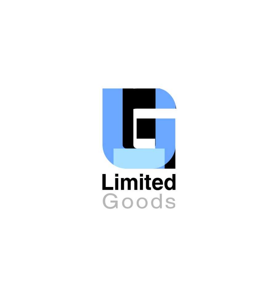 Penyertaan Peraduan #                                        279                                      untuk                                         Logo Design for Limited Goods (http//www.limitedgoods.com)