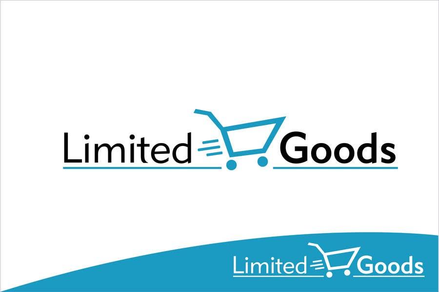 Конкурсная заявка №25 для Logo Design for Limited Goods (http//www.limitedgoods.com)