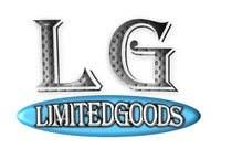 Graphic Design Entri Peraduan #201 for Logo Design for Limited Goods (http//www.limitedgoods.com)