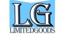 Graphic Design Entri Peraduan #188 for Logo Design for Limited Goods (http//www.limitedgoods.com)