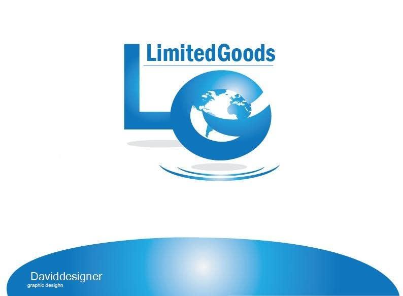 Конкурсная заявка №235 для Logo Design for Limited Goods (http//www.limitedgoods.com)