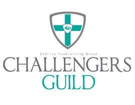 #15 cho Design a Logo for Challengers Guild (charity fundraising group) -- 2 bởi ciprilisticus