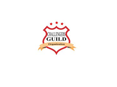 #5 cho Design a Logo for Challengers Guild (charity fundraising group) -- 2 bởi linadenk