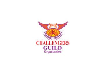 #6 cho Design a Logo for Challengers Guild (charity fundraising group) -- 2 bởi linadenk