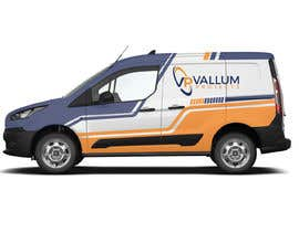 #36 for Van Design by paulall