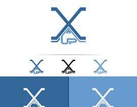 Nro 3 kilpailuun Design a Logo for X-Up käyttäjältä lucianito78