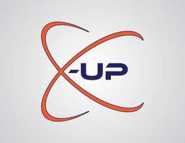 #51 for Design a Logo for X-Up by fadishahz
