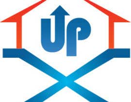 #58 for Design a Logo for X-Up by Vodanhtk