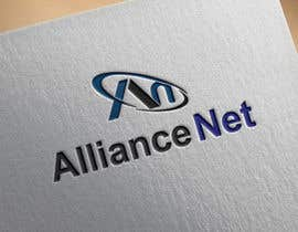 #186 cho Design a Logo for AllianceNet bởi blueeyes00099