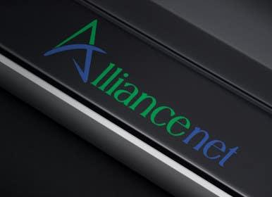 #40 untuk Design a Logo for AllianceNet oleh sheraz00099