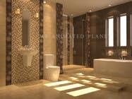 AutoCAD Inscrição do Concurso Nº1 para Design & Render 5 square meter bathroom.