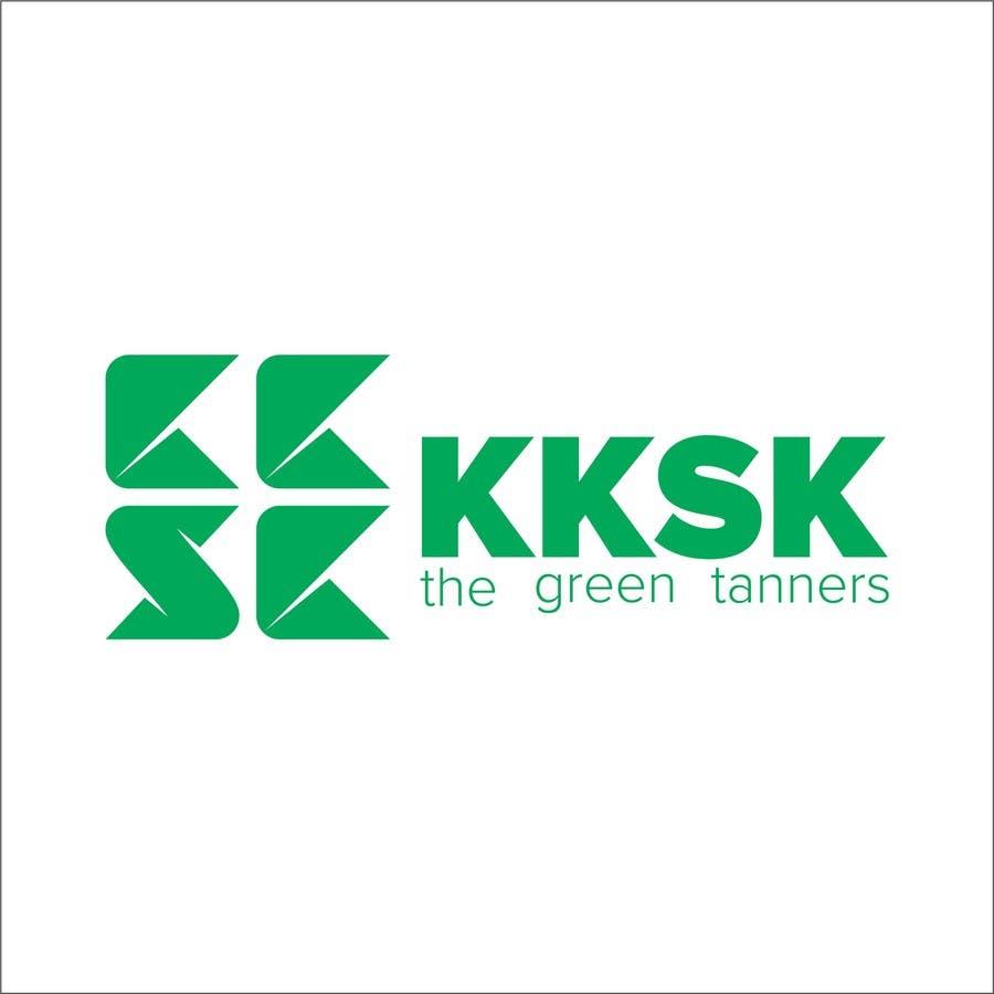 Contest Entry #75 for Design a Logo for KKSK