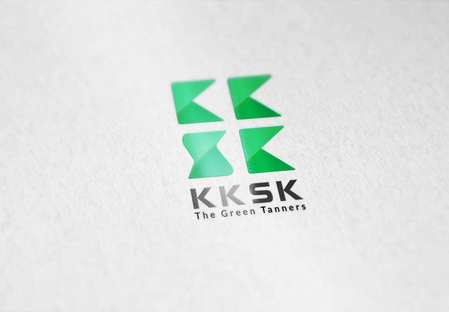 Proposition n°36 du concours Design a Logo for KKSK