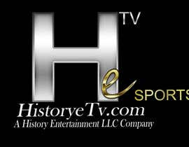 #22 para Design a Logo for  History entertainment LLC por arunteotiakumar