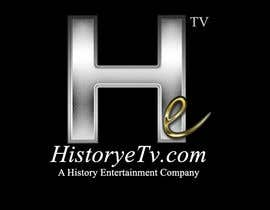 #13 para Design a Logo for  History entertainment LLC por obayomy