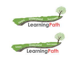 #106 for Design a Logo for Learning Path af JosipBosnjak