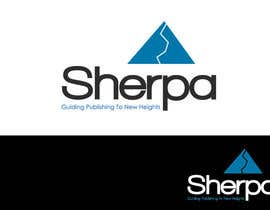 #129 para Logo Design for Sherpa Multimedia, Inc. por antonymorfa