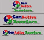 Contest Entry #15 for Logo Design for ComActive Scooters