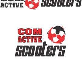 #20 for Logo Design for ComActive Scooters af SEFM