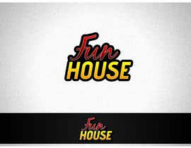 #131 for Design a Logo for Our new Dance band - FUNHOUSE by RedLab