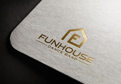 #64 untuk Design a Logo for Our new Dance band - FUNHOUSE oleh ydgdesign