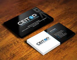 #26 for Business Card Design for Surveying engineering by ezesol
