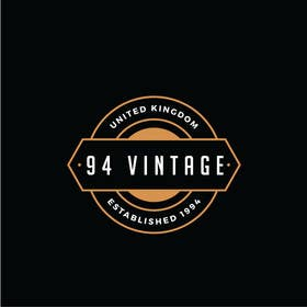 #37 for Design a logo for a new online vintage clothing store af onkarpurba