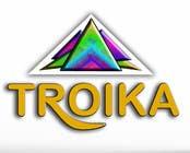 Graphic Design Konkurrenceindlæg #57 for Design a Logo for Troika