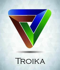 Konkurrenceindlæg #15 for Design a Logo for Troika