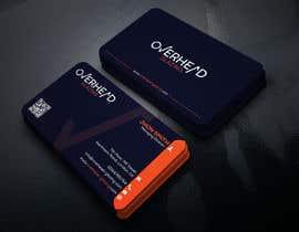 #1707 untuk Business Card Design oleh altanjir