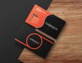 #1702 untuk Business Card Design oleh Ritudas1884