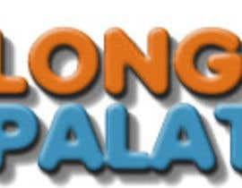 #7 for Design a logo for Ballong palatset (Balloon palace) af megacsaki