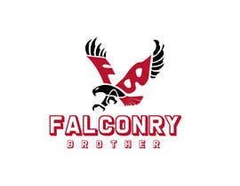 #17 for Falconry Brother Logo by Mostaq418