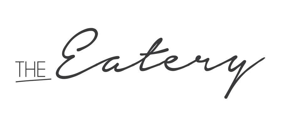 Konkurrenceindlæg #150 for Design a Logo and stationary for a restaurant