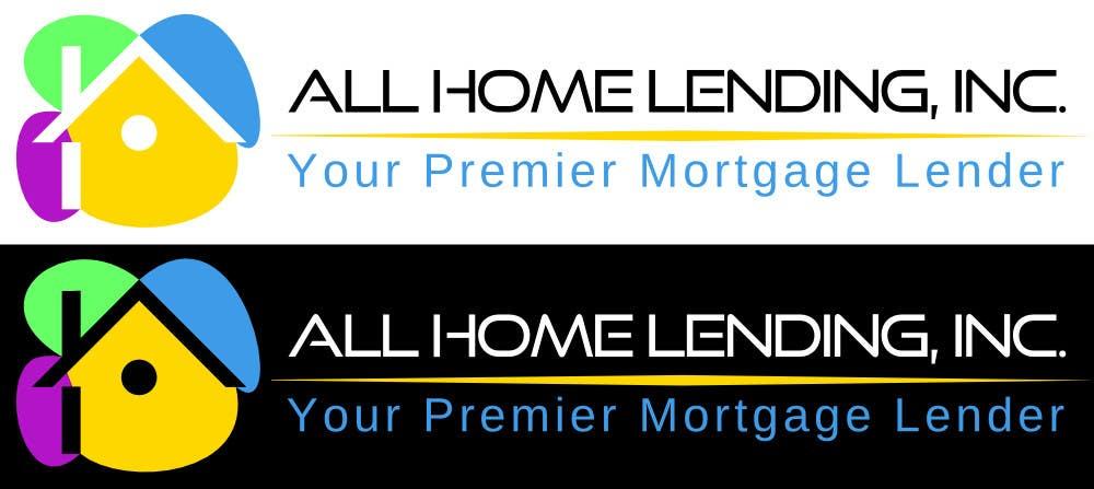 Proposition n°66 du concours Design a Logo for All Home Lending