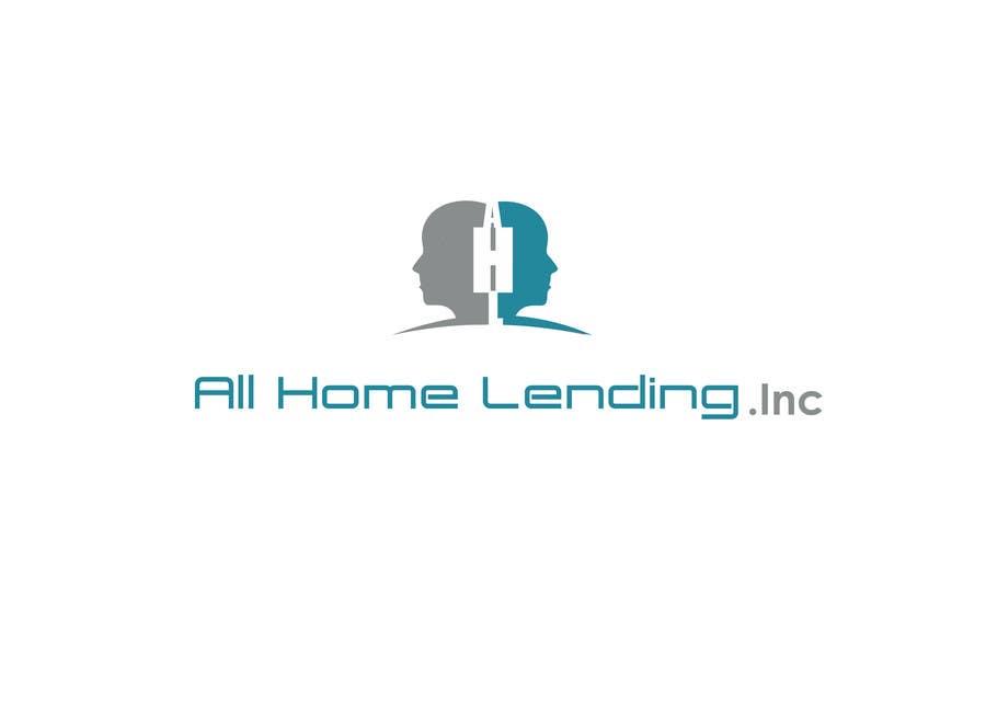 Proposition n°57 du concours Design a Logo for All Home Lending