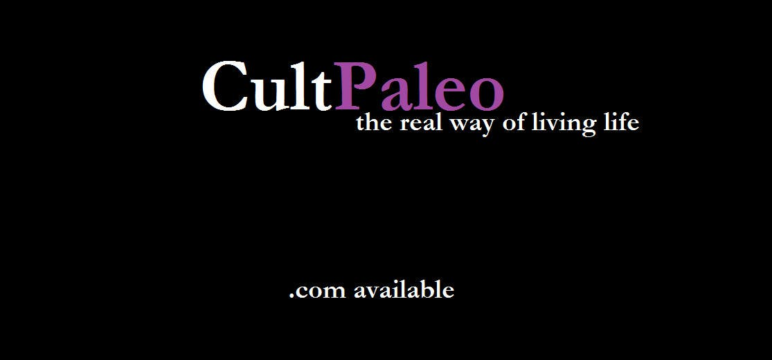 Contest Entry #175 for Write a name and a tag line/slogan for a new local paleo lifestyle driven store in Miami.